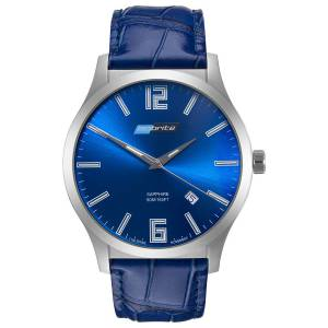 [アーマーライト]Armourlite 腕時計 Isobrite Grand Slimline Series Blue Dial Tritium Watch ISO903 [並行輸入品]