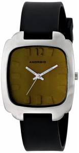 [アンドロイド]Android 腕時計 Vertex Square Multicolor Dial Watch AD105BY ユニセックス [並行輸入品]
