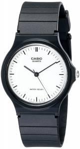 [カシオ]Casio 腕時計 Black Casual Watch MQ24-7E メンズ [逆輸入]