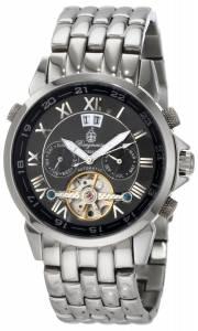 [ブルゲルマイスター]Burgmeister 腕時計 California Automatic Watch BM118-121 メンズ [並行輸入品]