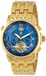[ブルゲルマイスター]Burgmeister 腕時計 California Stainless Steel Automatic Watch BM118-239 メンズ [並行輸入品]