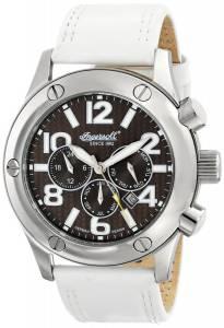 [インガソール]Ingersoll 腕時計 Automatic Abeline Brown Watch IN7304BR メンズ [並行輸入品]