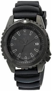 [モーメンタム]Momentum 腕時計 Deep 6 Vision Stainless Steel Black Watch 1M-DV66B1B メンズ [並行輸入品]