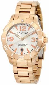 [ノーティカ]Nautica 腕時計 Bfd 101 Dive Style Date Midsize Watch N20100M メンズ [並行輸入品]