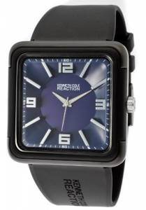 [ケネスコール]Kenneth Cole New York Kenneth Cole Reaction Blue Dial watch KENNETHREAC-RK1239