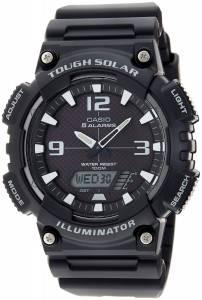 [カシオ]Casio 腕時計 Solar Sport Combination Watch AQS810W-1AVCF メンズ [逆輸入]