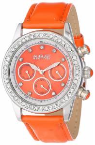 [オーガストシュタイナー]August Steiner 腕時計 Multifunction Dazzling Strap Watch AS8018OR レディース [並行輸入品]