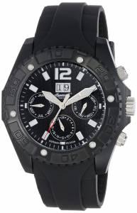 インガーソル IN1210BBK メンズ腕時計 Yuca