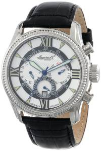 [インガソール]Ingersoll 腕時計 Bel Air Analog Display Automatic Self Wind Black Watch IN3213BK メンズ [並行輸入品]