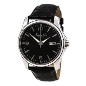 [ケネスコール]Kenneth Cole New York 腕時計 Croco Strap watch #KC1864 IKC1864 メンズ [並行輸入品]