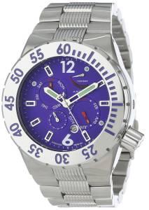 [アンドロイド]Android 腕時計 DM Contender Analog JapaneseAutomatic Silver Watch AD597APU メンズ [並行輸入品]
