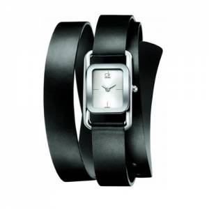 [カルバン クライン]Calvin Klein 腕時計 Modern Quartz Watch K1I23520 レディース