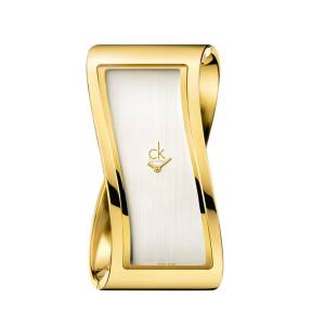 [カルバン クライン]Calvin Klein  Pensive Quartz Watch K1T24501 Calvin Klein Pensive