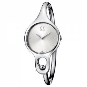 [カルバン クライン]Calvin Klein 腕時計 Air Quartz Watch K1N22126 レディース