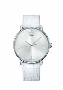 [カルバン クライン]Calvin Klein  Accent Quartz Watch K2Y2X1K6 BM527-488 レディース