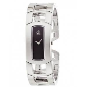 [カルバン クライン]Calvin Klein 腕時計 Dress Quartz Watch K3Y2M111 レディース