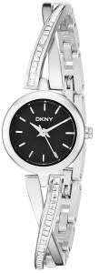[ダナキャラン]DKNY 腕時計 CROSSWALK Silver Watch NY2174 レディース [並行輸入品]