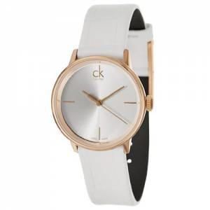 [カルバン クライン]Calvin Klein 腕時計 Accent Quartz Watch K2Y2Y6K6 レディース
