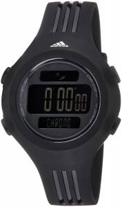 [アディダス]adidas Questra Digital Watch with Black Polyurethane Band ADP6086 ADP6086
