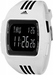[アディダス]adidas Duramo XL Digital Watch with White Case and Strap ADP6091 ADP6091
