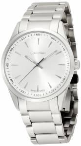 [カルバン クライン]Calvin Klein 腕時計 New Bold Watch Quartz Movement K5A31146