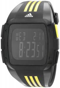 [アディダス]adidas  Digital Display Analog Quartz Black Watch ADP6112 ユニセックス
