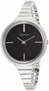 [カルバン クライン]Calvin Klein  Swiss Stainless Steel Bracelet Watch # K4U23121