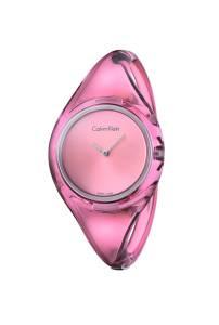 [カルバン クライン]Calvin Klein 腕時計 Pure Translucent Bangle Watch K4W2MXZ6