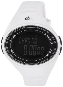 [アディダス]adidas  Digital Display Analog Quartz White Watch ADP6107 ユニセックス