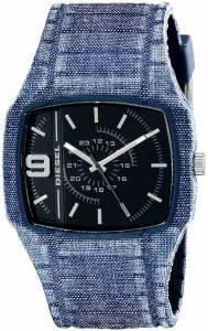 [ディーゼル]Diesel 腕時計 Analog Display Analog Quartz Blue Watch DZ1669 メンズ