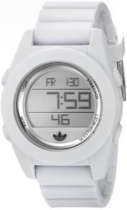[アディダス]adidas  Calgary Digital Display Analog Quartz White Watch ADH2984 レディース