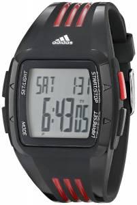 [アディダス]adidas 腕時計 Digital Black Watch with Red Accents ADP6098 ユニセックス