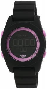 [アディダス]adidas  Calgary Digital Display Analog Quartz Black Watch ADH2986 レディース