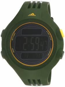 [アディダス]adidas  Green Watch With Green Polyurethane Band ADP6122 ユニセックス