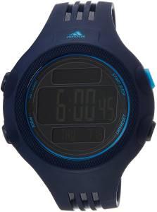 [アディダス]adidas 腕時計 Blue Digital Watch With Polyurethane Band ADP6123