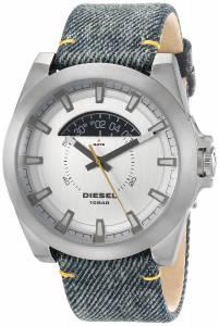 [ディーゼル]Diesel 腕時計 Arges Stainless Steel Watch DZ1689 メンズ [並行輸入品]