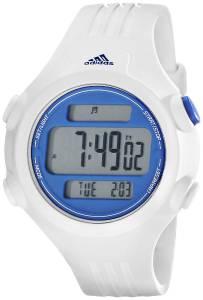 [アディダス]adidas 腕時計 White and Blue Digital Watch ADP3151 ユニセックス