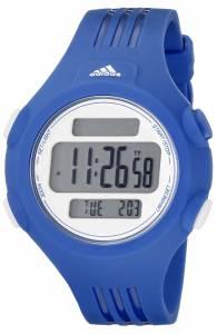 [アディダス]adidas Stainless Steel Watch With Blue Polyurethane Band ADP3147 ADP3147