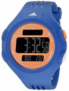 [アディダス]adidas 腕時計 Blue and Orange Digital Watch ADP3139 メンズ [並行輸入品]