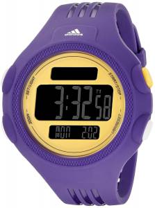[アディダス]adidas 腕時計 Purple and Yellow Digital Watch ADP3137 メンズ