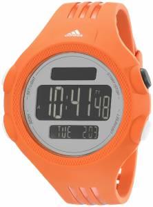 [アディダス]adidas 腕時計 Orange Digital Watch with Polyurethane Band ADP3133 メンズ