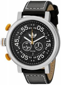 [アディダス]adidas  Indianapolis Analog Display Analog Quartz Black Watch ADH3024 メンズ