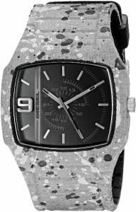 [ディーゼル]Diesel 腕時計 Analog Display Analog Quartz Grey Watch DZ1686 メンズ