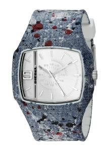 [ディーゼル]Diesel 腕時計 Analog Display Analog Quartz Grey Watch DZ1685 メンズ