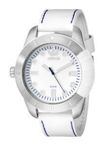 [アディダス]adidas  ADH1969 Analog Display Analog Quartz White Watch ADH3036 メンズ