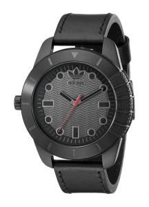 [アディダス]adidas  ADH1969 Analog Display Analog Quartz Black Watch ADH3035 メンズ