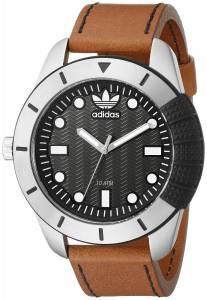 [アディダス]adidas  ADH1969 Analog Display Analog Quartz Brown Watch ADH3038 メンズ