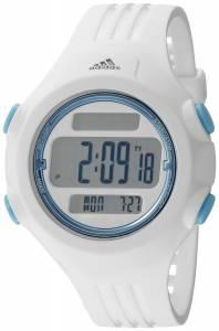 [アディダス]adidas Questra Digital Display Analog Quartz White Watch ADP3154 ADP3154