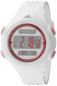 [アディダス]adidas Questra Digital Display Analog Quartz White Watch ADP3155 ADP3155