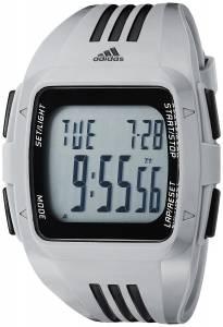 [アディダス]adidas 腕時計 Duramo Digital Display Analog Quartz Grey Watch ADP3170 メンズ